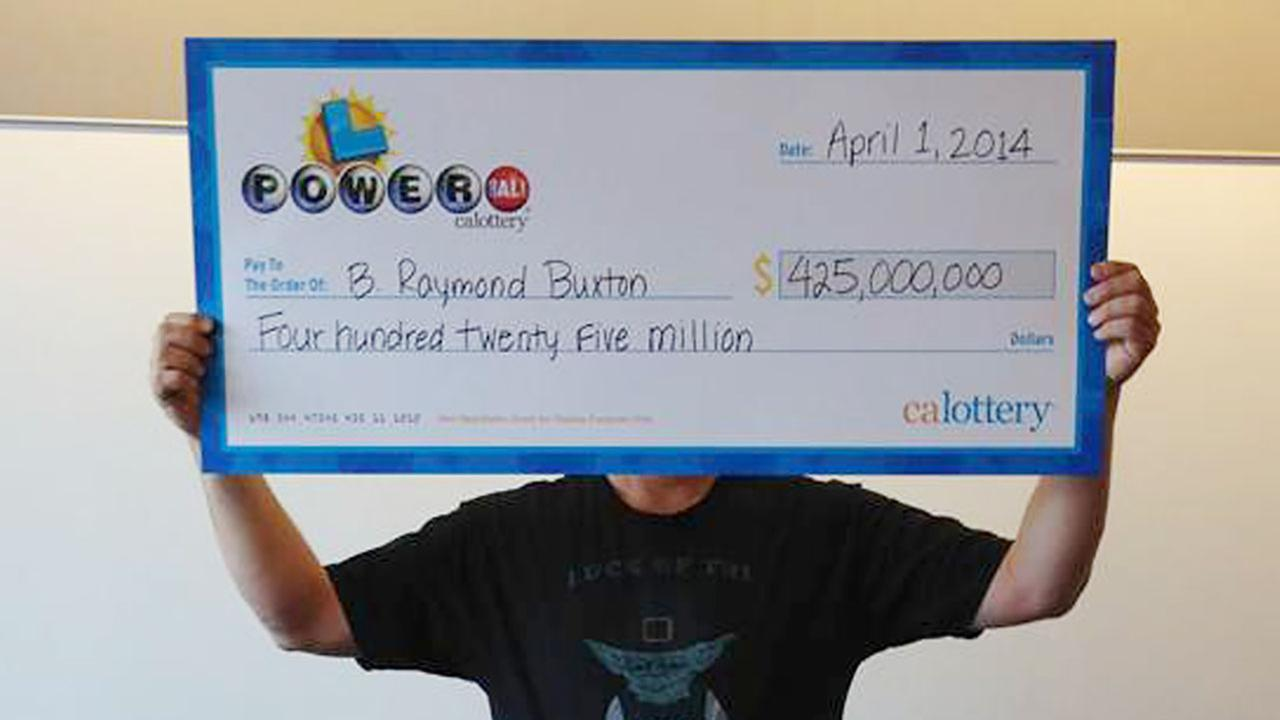 1.5 million powerball winner dies photo - 1