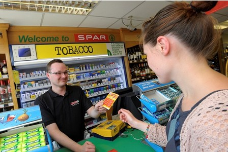 buying powerball tickets online photo - 1