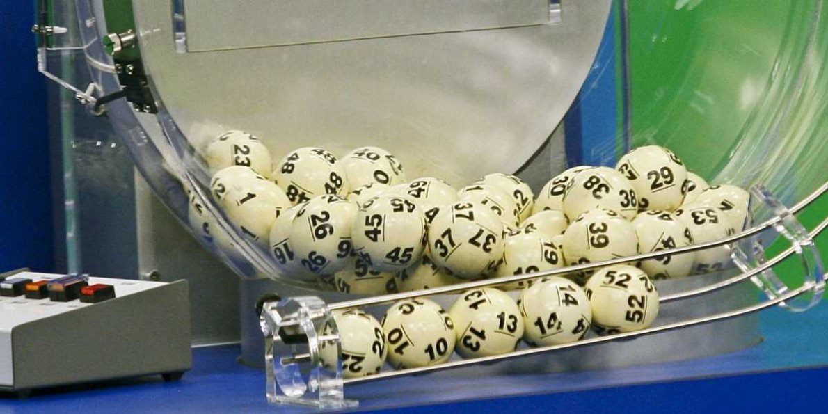 calculating powerball odds photo - 1