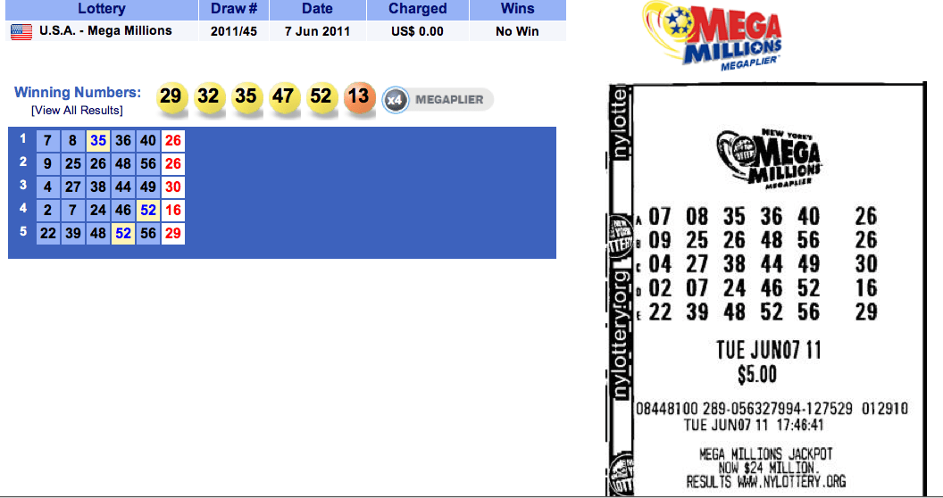can you buy powerball tickets online photo - 1