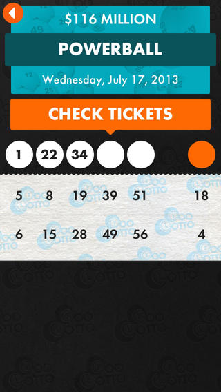 check powerball numbers texas photo - 1