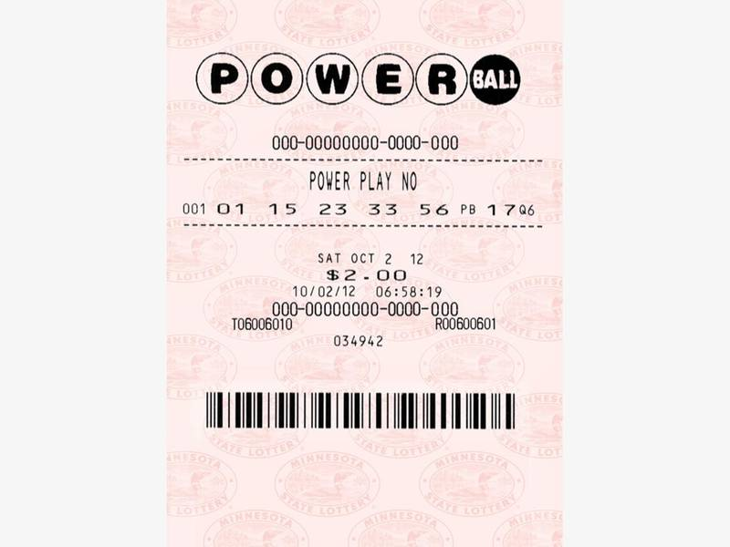 december 30th powerball numbers photo - 1