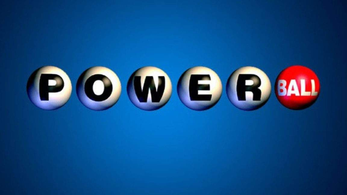 did anyone won the powerball tonight photo - 1