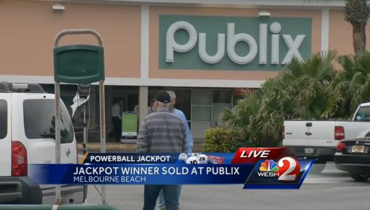 florida powerball payout photo - 1