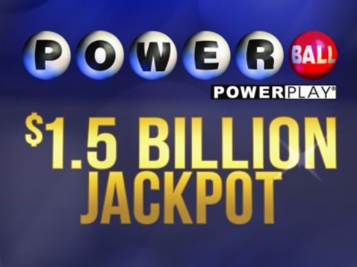 how much is the florida powerball photo - 1