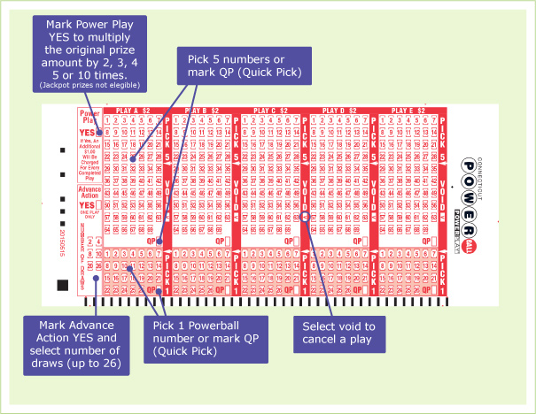 how the powerball works photo - 1