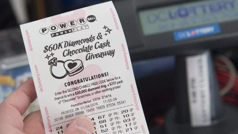 how to buy powerball tickets photo - 1