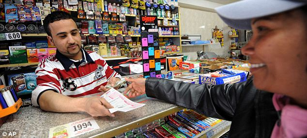 how to buy powerball tickets online photo - 1