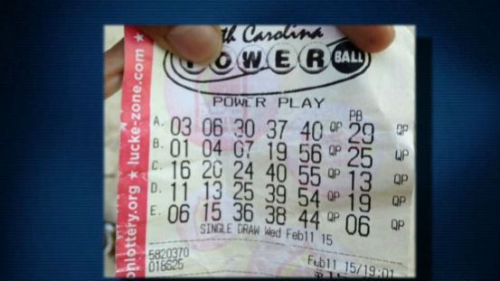 idaho powerball check tickets photo - 1