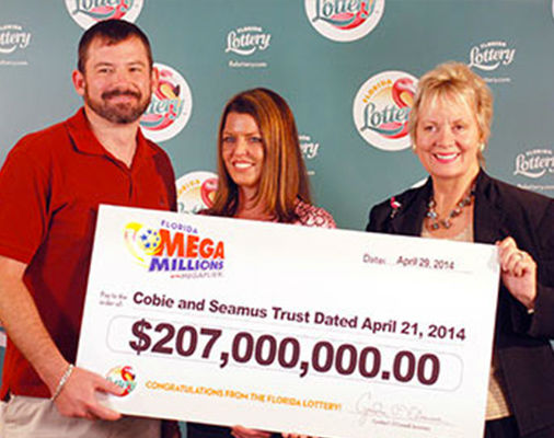 largest powerball jackpot ever photo - 1
