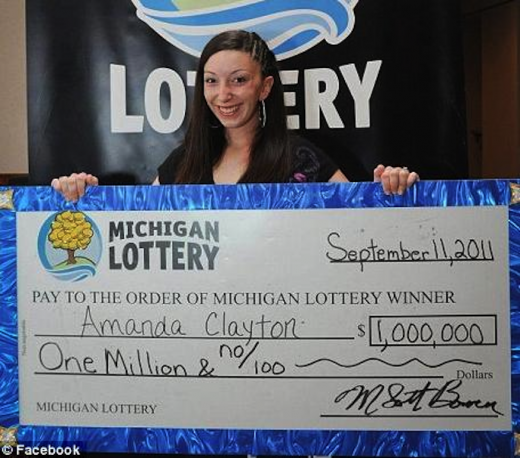 list of powerball winners by state photo - 1