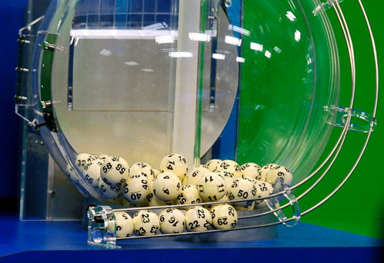 most chosen powerball numbers photo - 1