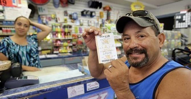 número ganador de la powerball photo - 1