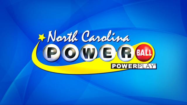 nc lottery numbers powerball photo - 1
