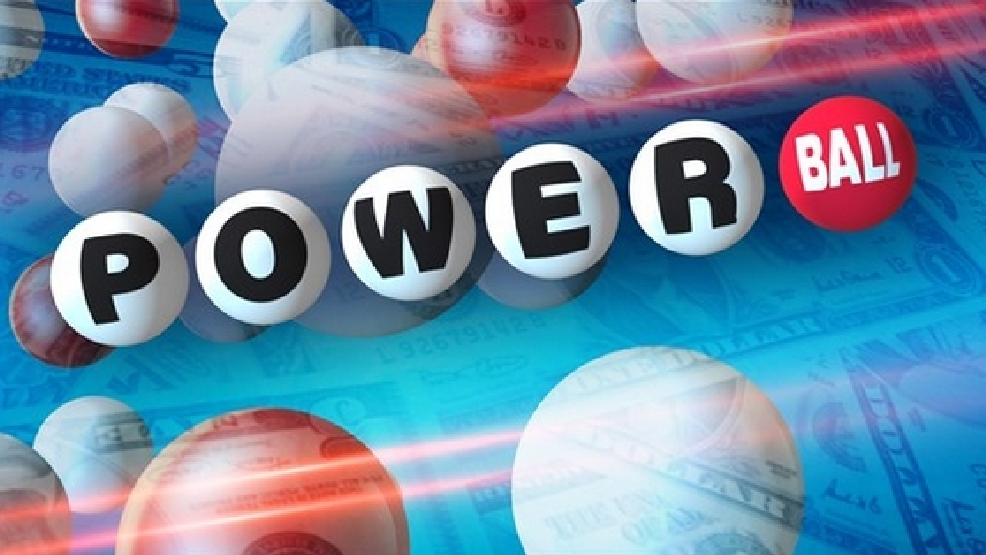 nc powerball drawing time photo - 1