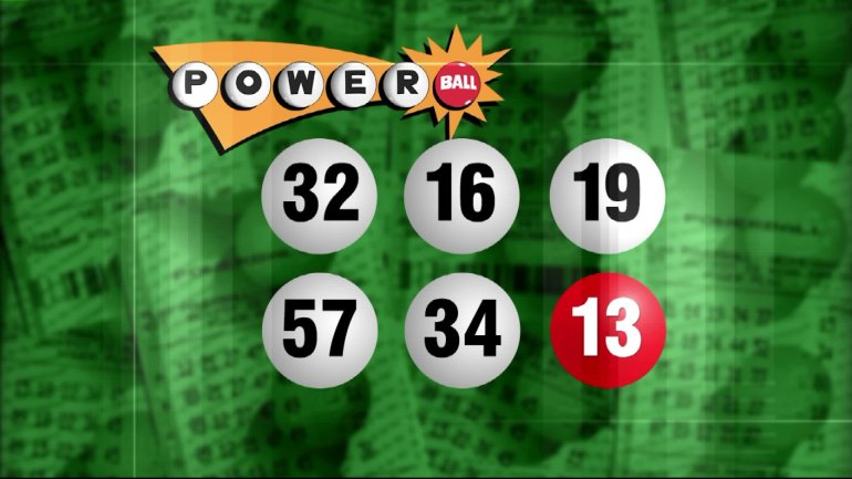 nd lottery powerball numbers photo - 1