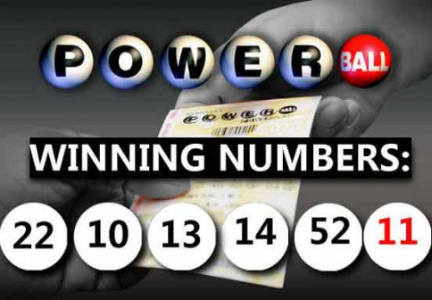 one number in powerball photo - 1