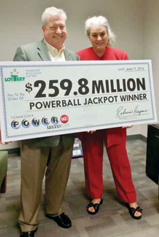 powerball after taxes on cash option photo - 1