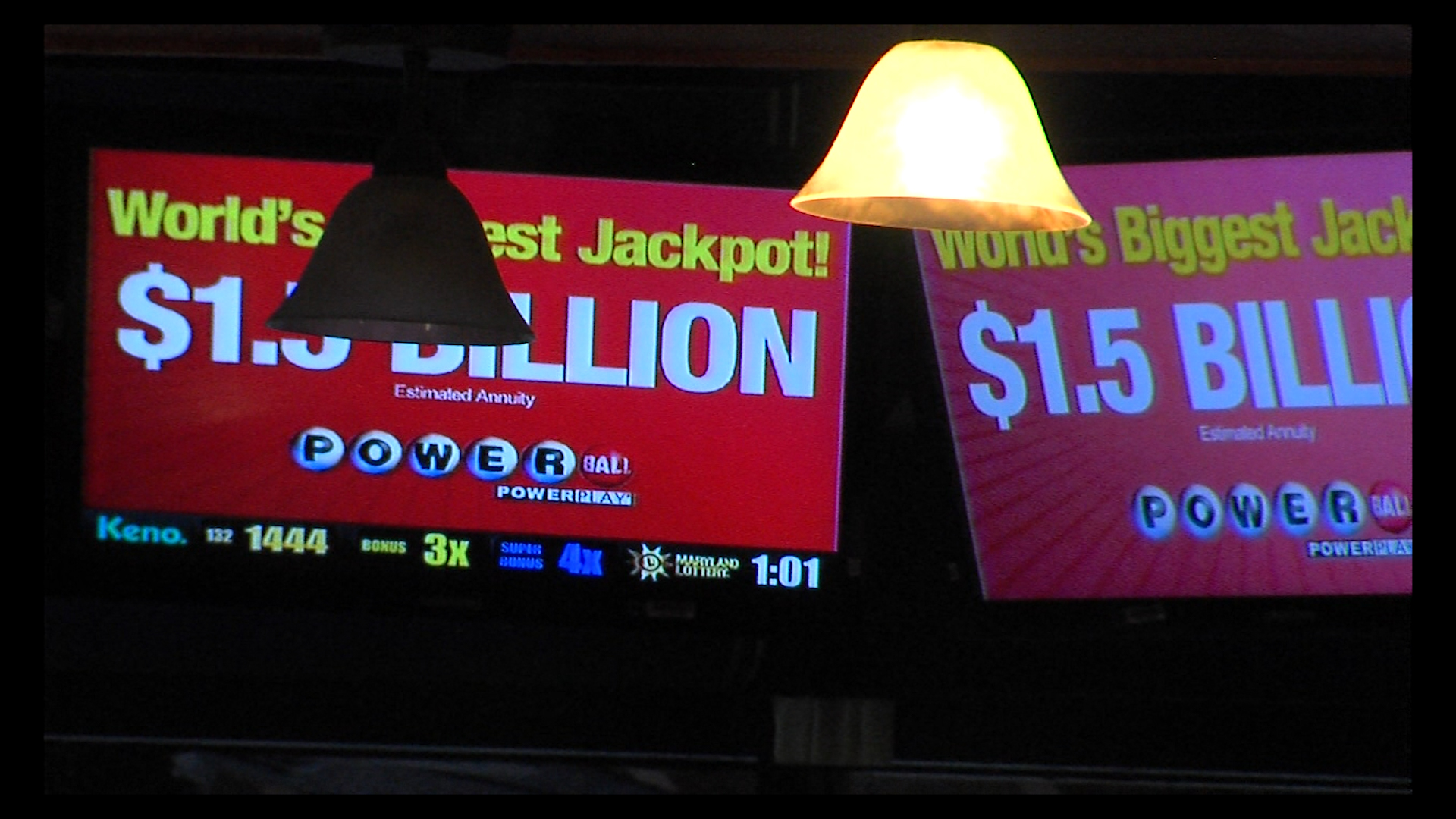 powerball drawing channel california photo - 1