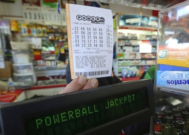 powerball drawing time and channel photo - 1