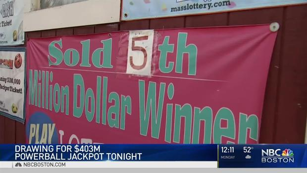 powerball drawing time indiana photo - 1