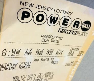 powerball jackpot numbers for tonight photo - 1