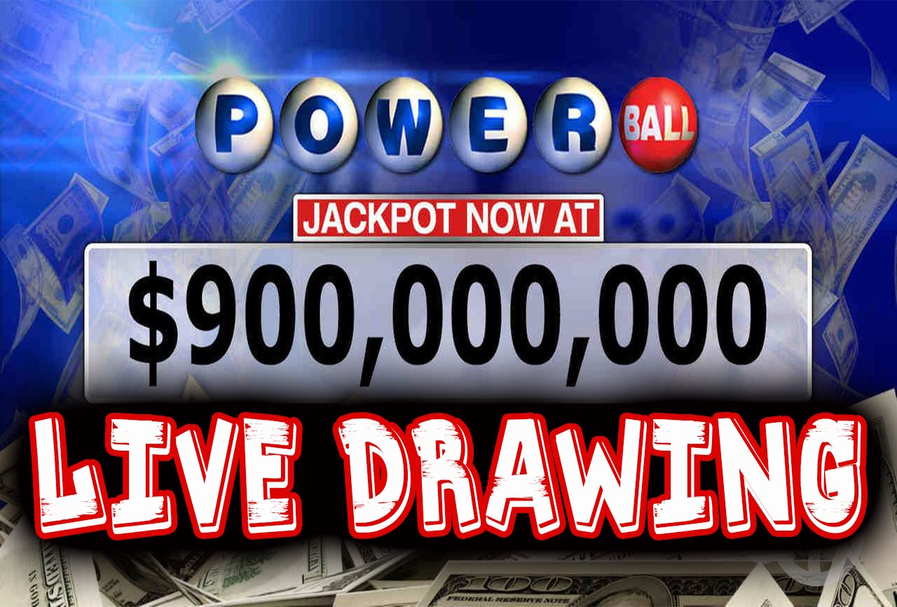 powerball live results photo - 1