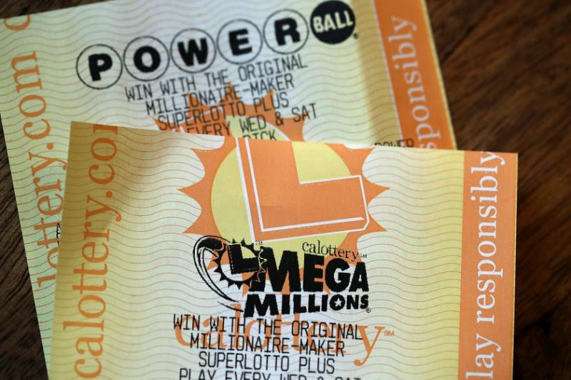 powerball march 28 2018 photo - 1