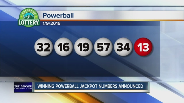 powerball march 29 2017 photo - 1