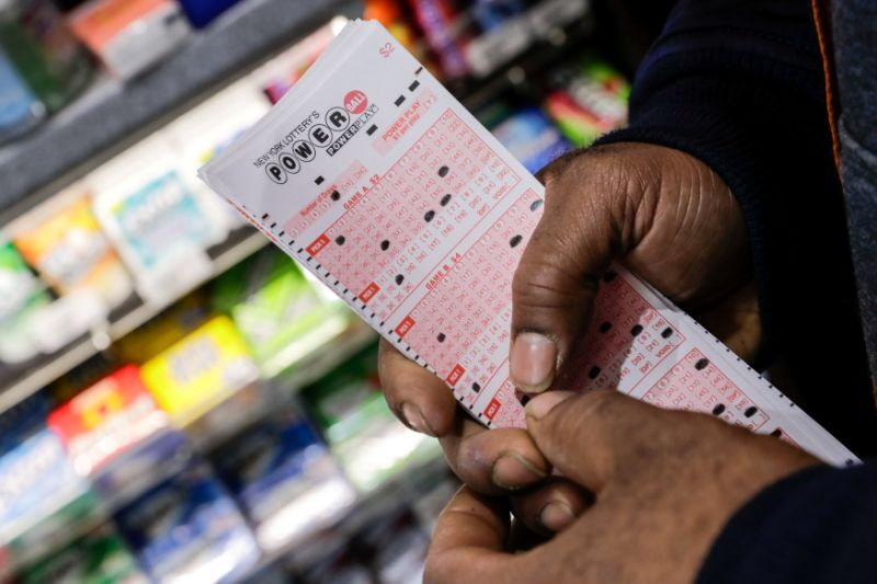 powerball march 7 2018 photo - 1
