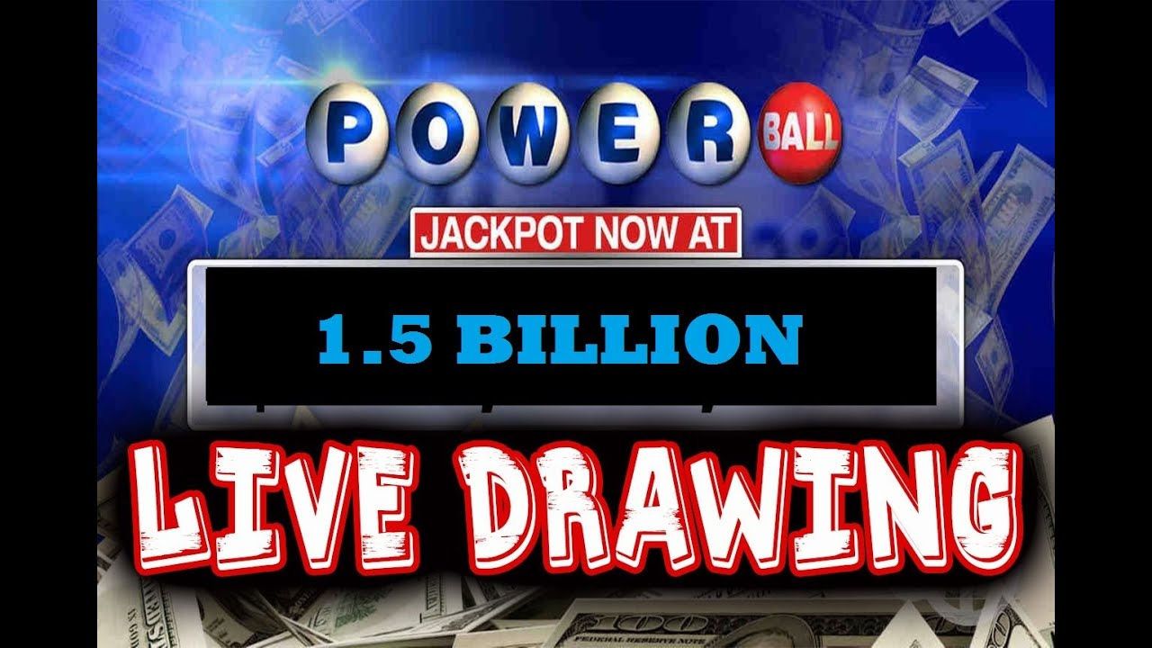 powerball numbers 1-13-2016 photo - 1