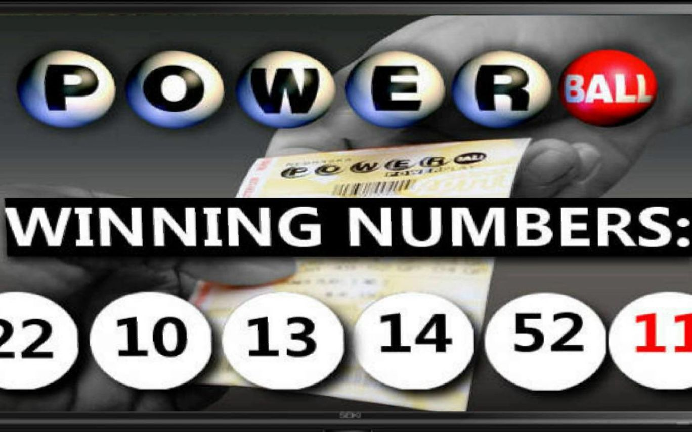 powerball numbers 12 20 17 photo - 1