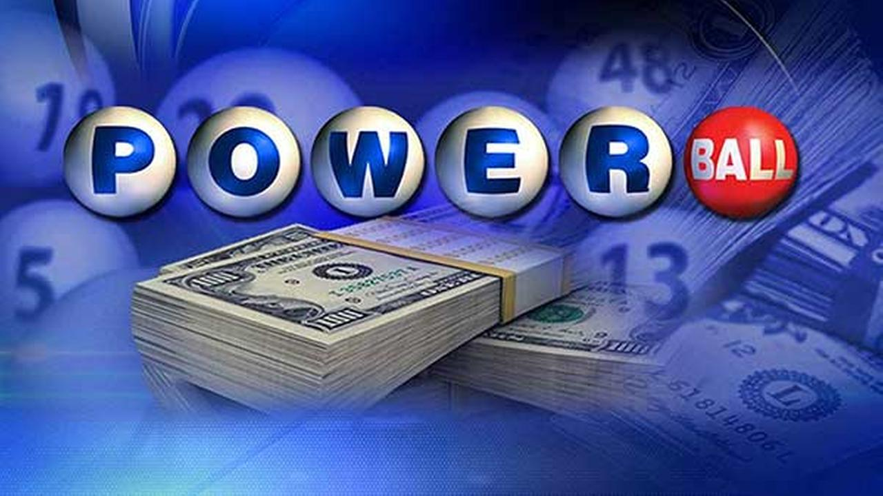 powerball numbers drawing photo - 1