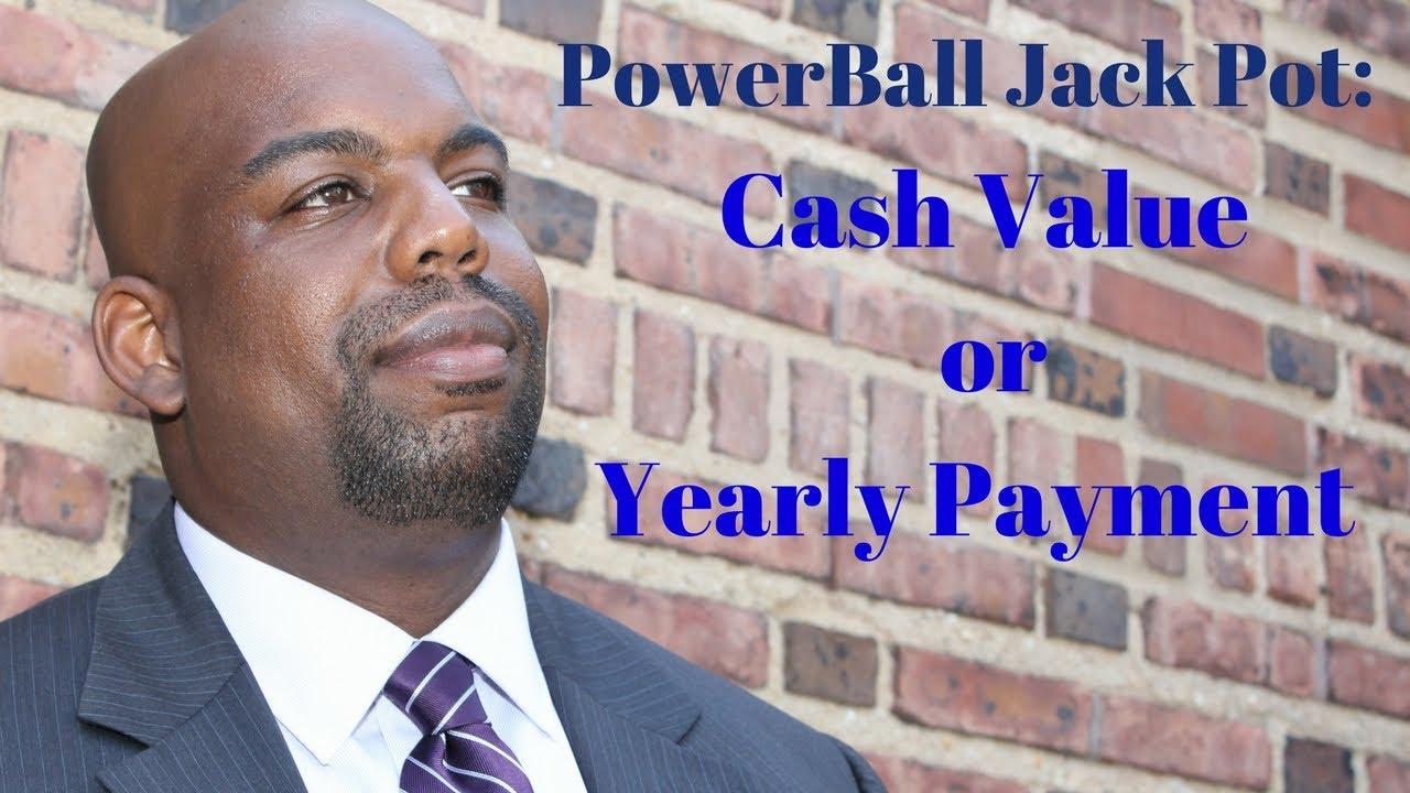 powerball payout options photo - 1