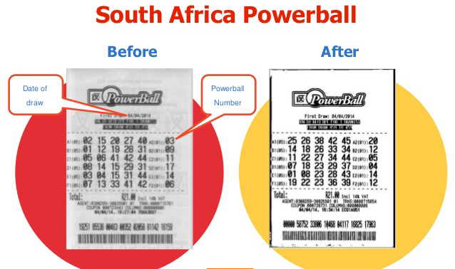 powerball prediction algorithm photo - 1