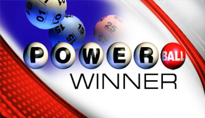 powerball winner in california photo - 1