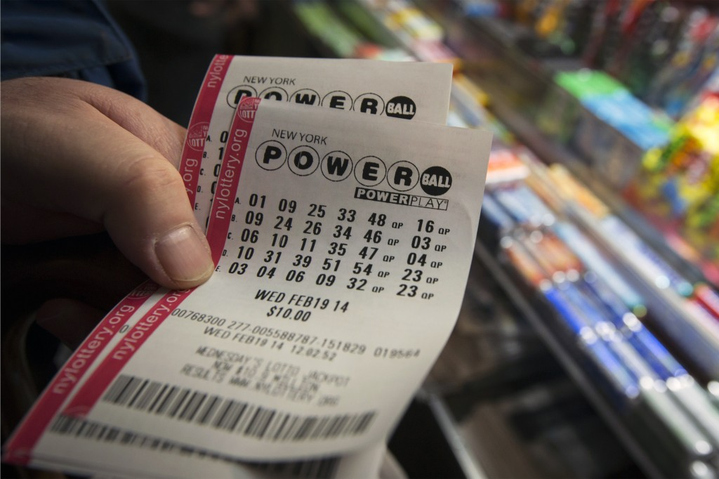 powerball winner ny photo - 1
