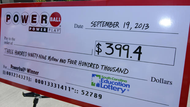 powerball winners texas photo - 1