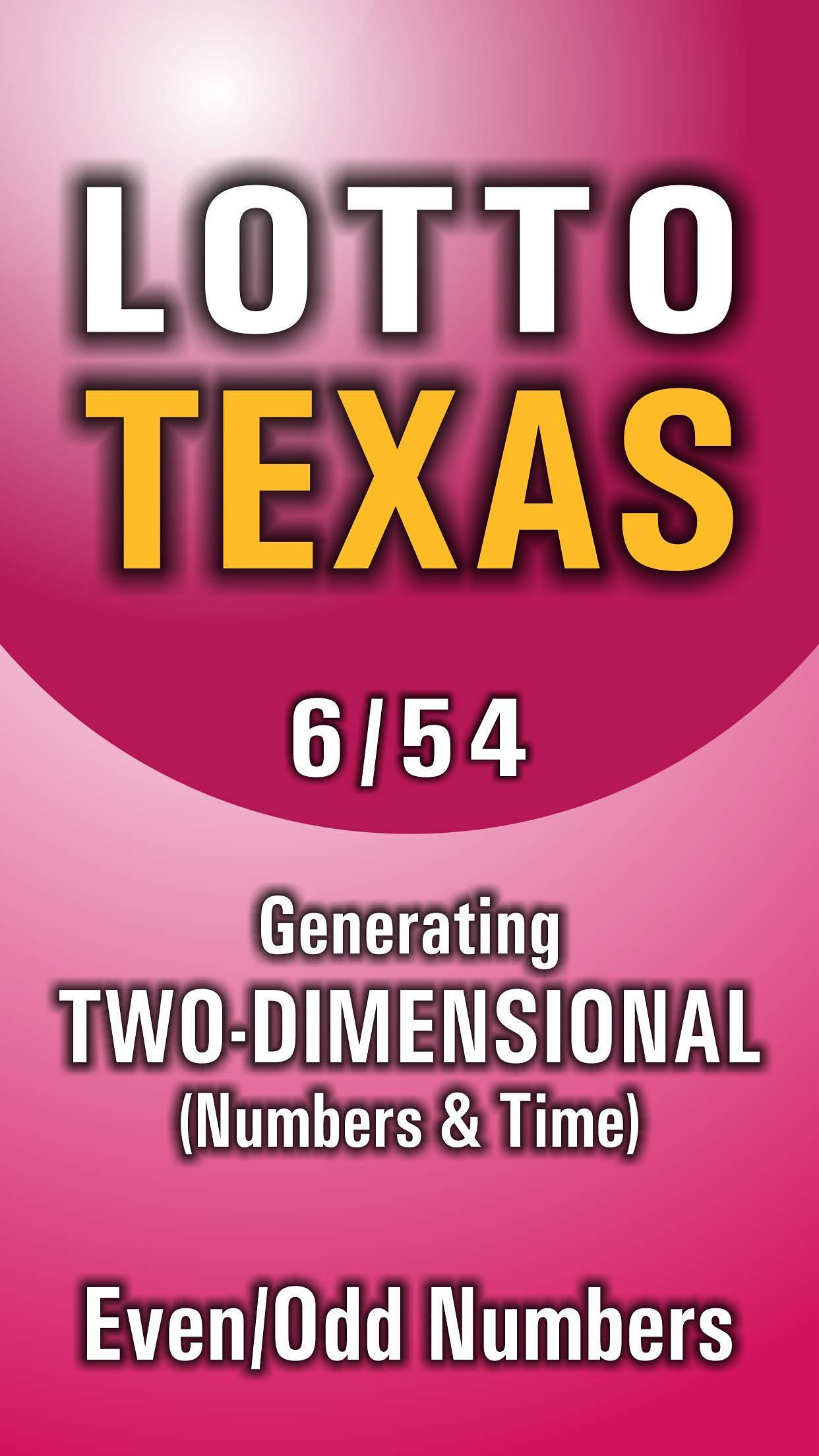 texas lottery powerball winning numbers for today photo - 1