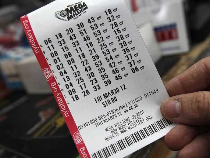 tn lottery powerball drawing time photo - 1