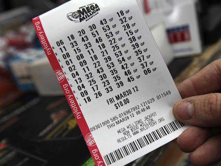 what time does the powerball play photo - 1