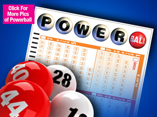 what time is powerball photo - 1