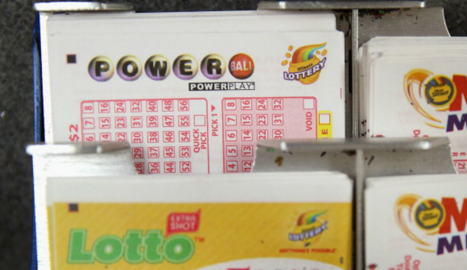 what time is the powerball drawn photo - 1