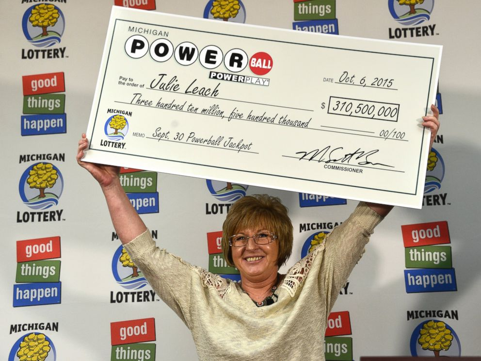 what to do if you win the powerball photo - 1