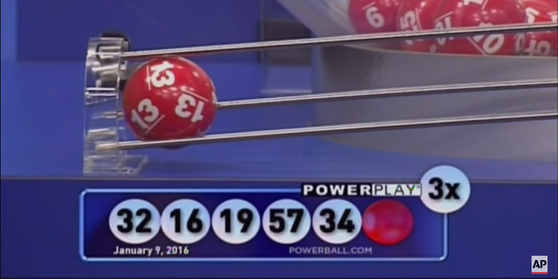 where does powerball money come from photo - 1