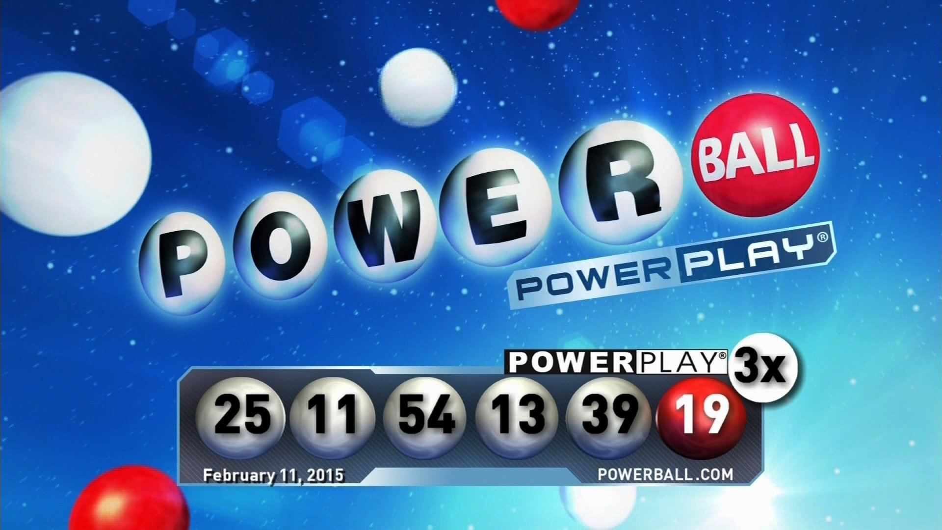 Powerball Draw Time Channel Powerball
