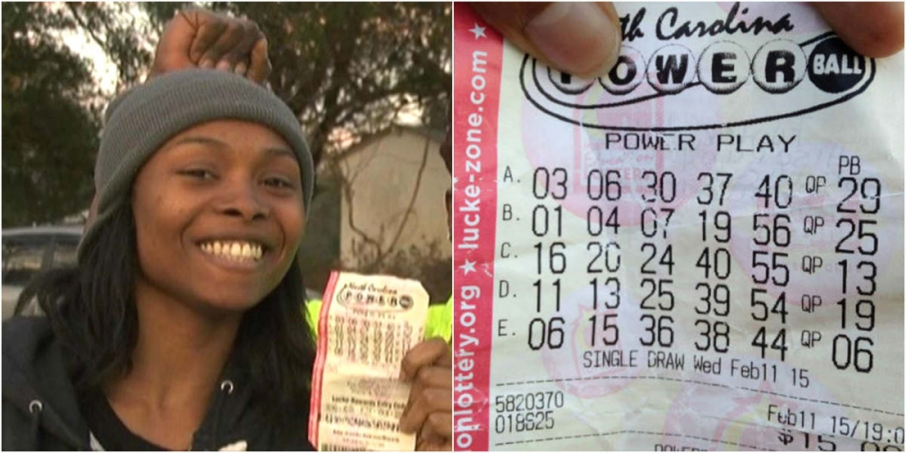 188 million dollar powerball winner photo - 1