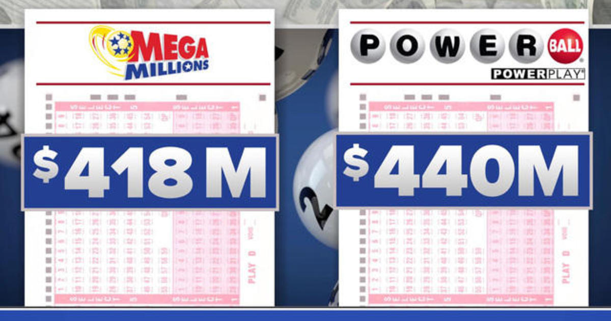 400 million powerball photo - 1