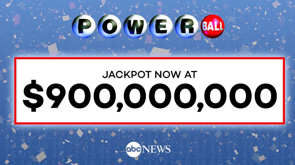900 million powerball winner photo - 1