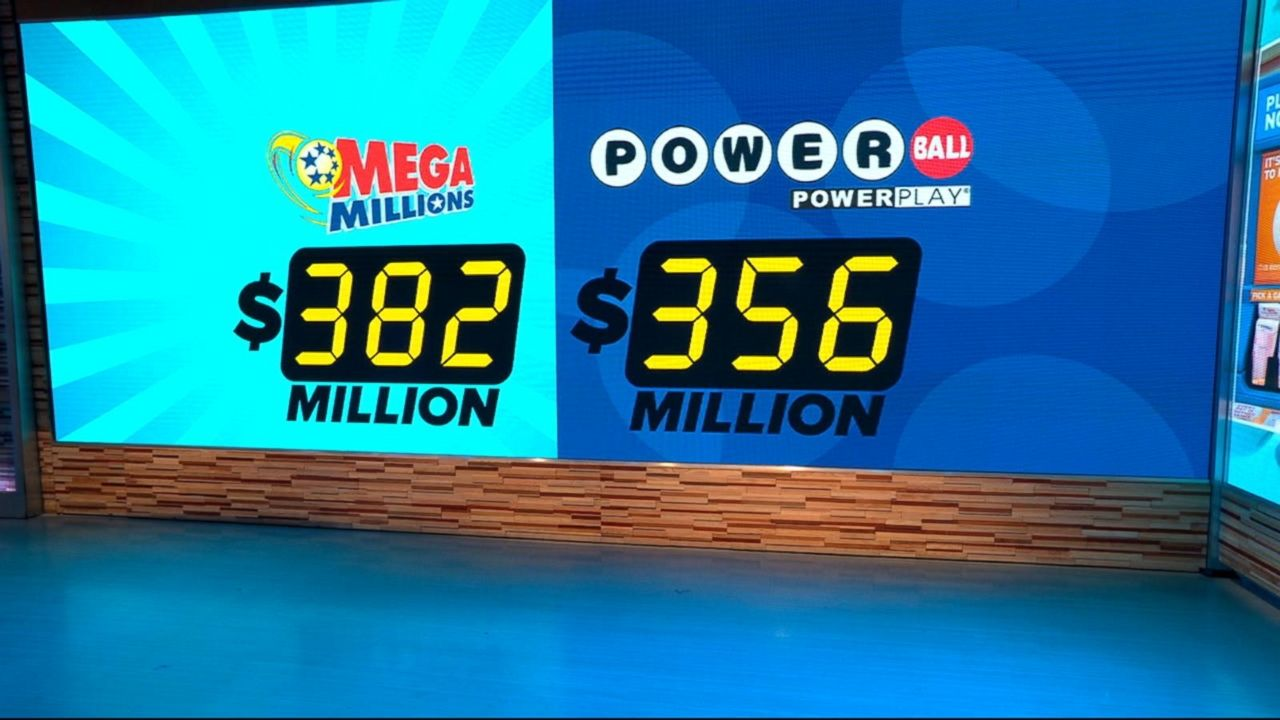 abc news powerball photo - 1